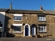 Main Street Terraced property to rent