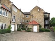 Mews in Micklethwaite Steps...
