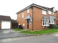 3 bed semi detached property to rent in The Meadows...