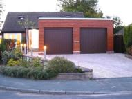 4 bedroom Detached home to rent in St Marys Garth...