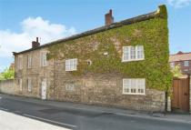 4 bed Detached house in High Street...