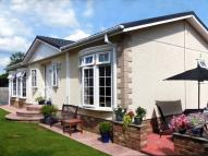 Park Home for sale in Roecliffe Residential...