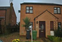 2 bed semi detached home to rent in DERSINGHAM