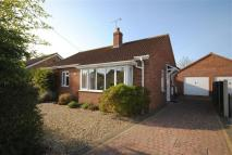 SNETTISHAM Bungalow to rent