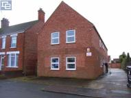 1 bed Flat to rent in KINGS LYNN