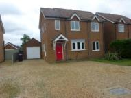 Detached property in HEACHAM
