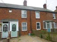 Terraced property to rent in HEACHAM