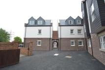 Flat to rent in KINGS LYNN