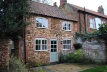 Cottage to rent in SNETTISHAM