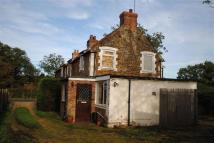 Cottage in SNETTISHAM