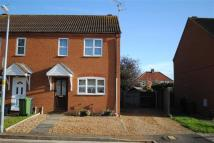 2 bedroom semi detached house in DERSINGHAM
