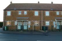 3 bed Terraced property in DERSINGHAM