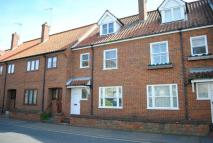 Terraced home to rent in KINGS LYNN - TOWN CENTRE