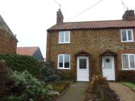 2 bed Cottage to rent in SNETTISHAM