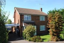 4 bedroom Detached property to rent in DERSINGHAM