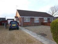 Bungalow to rent in SOUTH WOOTTON