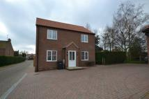 3 bed Detached home in DERSINGHAM
