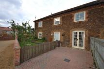 Cottage to rent in DERSINGHAM