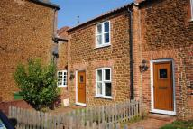 2 bedroom Cottage in SNETTISHAM