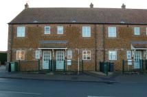 3 bedroom Terraced house to rent in DERSINGHAM
