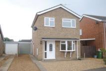 Detached home to rent in SNETTISHAM