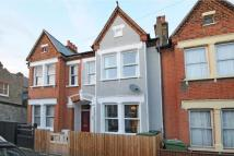 3 bed Terraced house in Whatman Road, Forest Hill