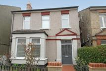 4 bed Detached home for sale in Devonshire Road...