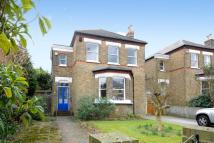 Detached house for sale in Allenby Road, Forest Hill