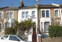 Siddons Road Terraced house for sale