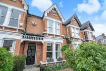 Codrington Hill Terraced property for sale