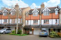 4 bedroom Terraced property in Westwood Hill, Sydenham