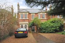 Detached house in Perry Vale, Forest Hill