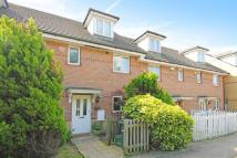 Terraced home for sale in Silver Birch Close...