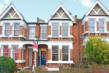 Terraced home for sale in Homecroft Road, Sydenham