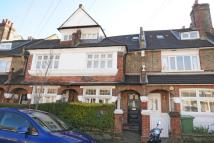 1 bedroom Flat in Lessing Street...