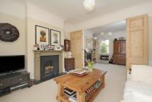 5 bedroom Terraced house for sale in Bovill Road...