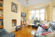 3 bedroom Terraced home in Selworthy Road, London
