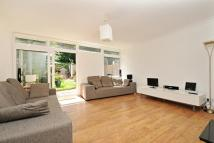 Terraced house in Inglemere Road...