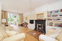 4 bedroom Terraced house for sale in Canonbie Road...