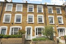 Terraced home in Mount Ash Road, Sydenham