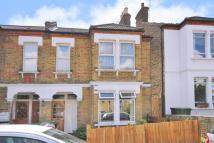 Maisonette for sale in Queenswood Road...