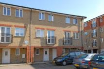 Terraced property for sale in Carnwath Road, Fulham