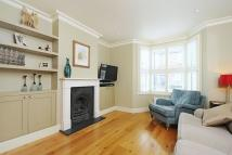 4 bedroom Terraced house for sale in Gastein Road, Hammersmith