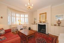 4 bed semi detached property in Bromyard Avenue, Acton