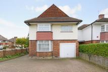 Detached property in Old Oak Road, East Acton