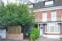 3 bed Terraced property for sale in The Vale, Acton