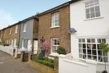 Cottage for sale in Railway Side, Barnes