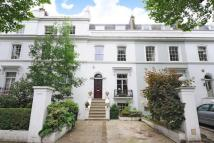 Hammersmith Grove Terraced property for sale