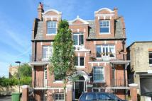 Flat for sale in Arundel Terrace, Barnes
