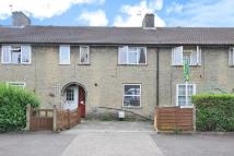 semi detached house for sale in Bentworth Road...